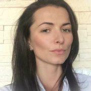 Ewa Gonera pracownik korporacji